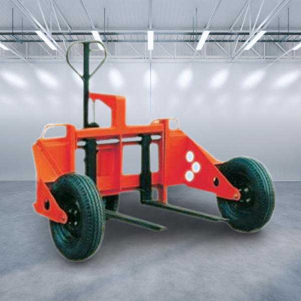 High Lifting Pallet Truck (ii)